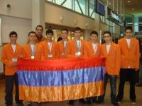2011թ. Ժաուտիկովյան օլիմպիադա